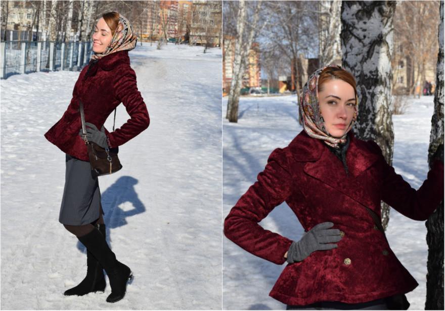 модные выкройки платья футляр