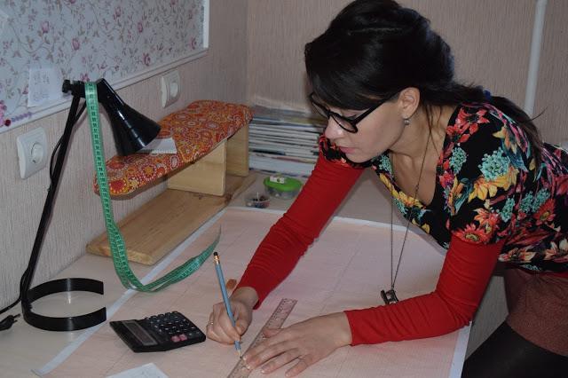 курсы кройки и шитья для начинающих в Уфе