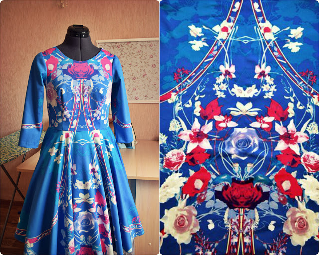 индивидуальный пошив одежды на заказ в уфе