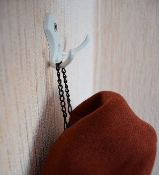 Вешалка для пальто своими руками 93