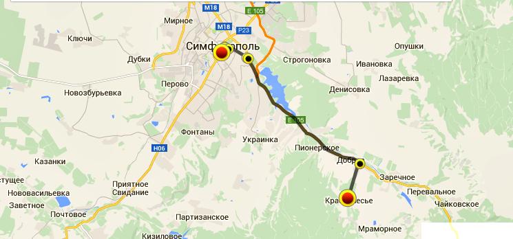 Крым пещера Мраморная как добраться самостоятельно