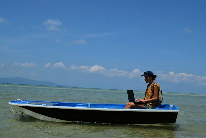 остров Панган Тайланд