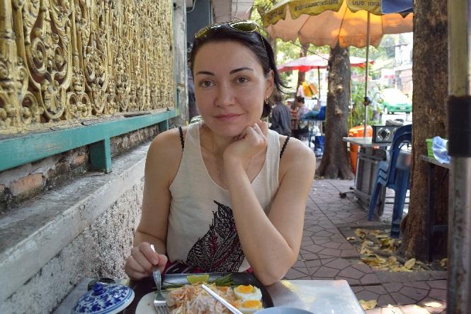 еда в таиланде для туристов