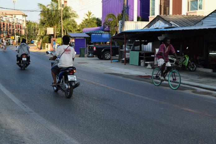 таиланд интересные факты