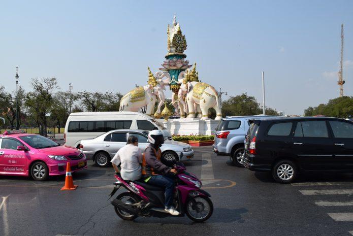 мотобайк таиланд права