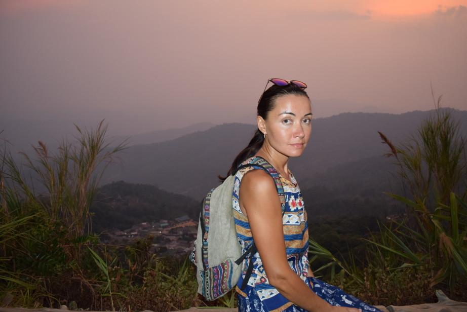 Дои Сутеп (Doi Suthep) в Чианг Мае