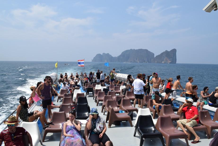 самуи таиланд как добраться