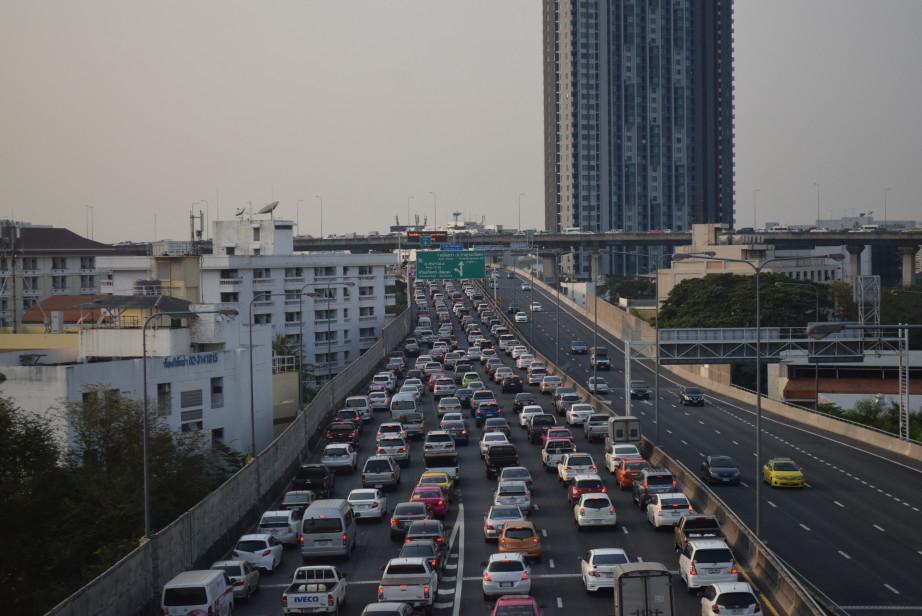аэропорт бангкока как добраться
