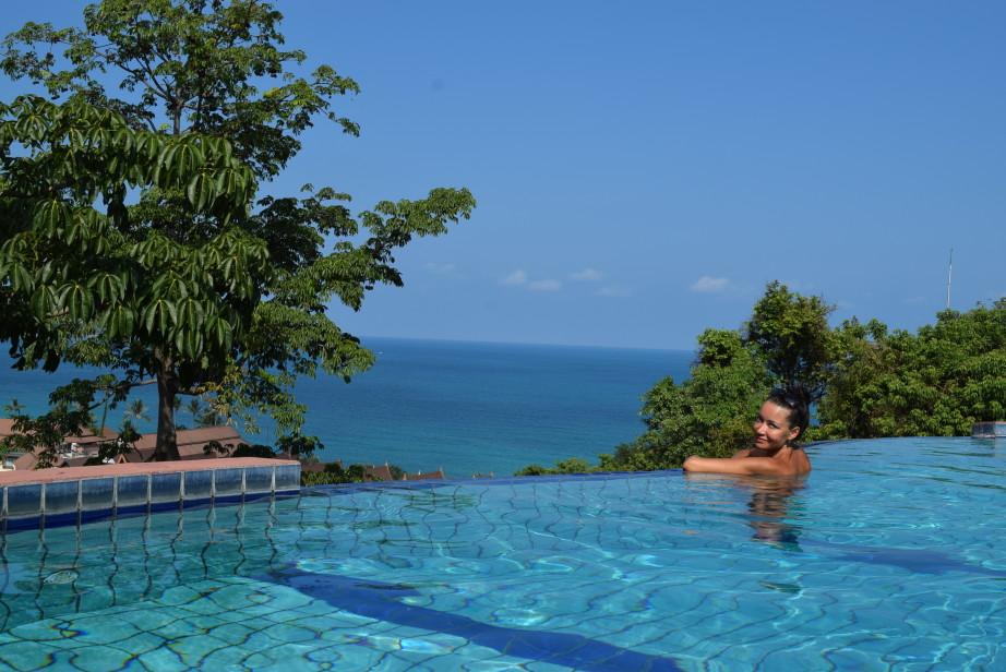 отдых в тайланде на островах