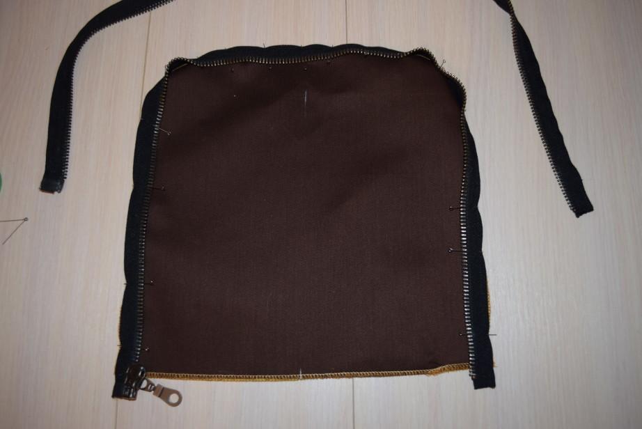 рюкзаки сшить выкройка