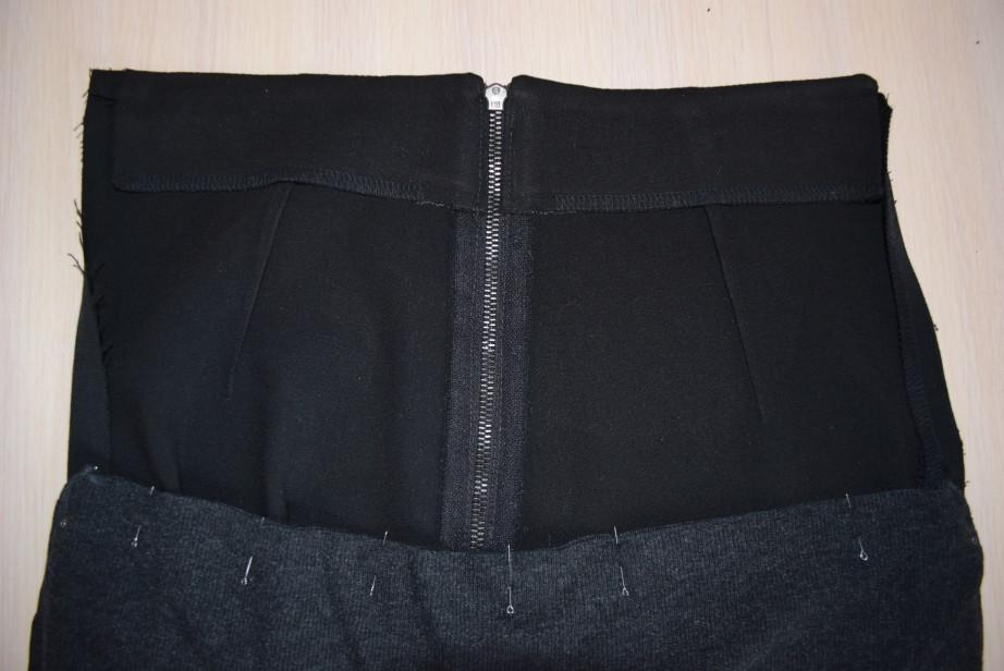 одежда для беременных своими руками