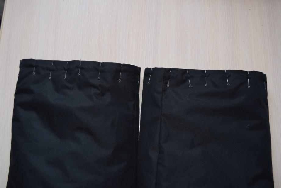 зимние спортивные штаны мужские