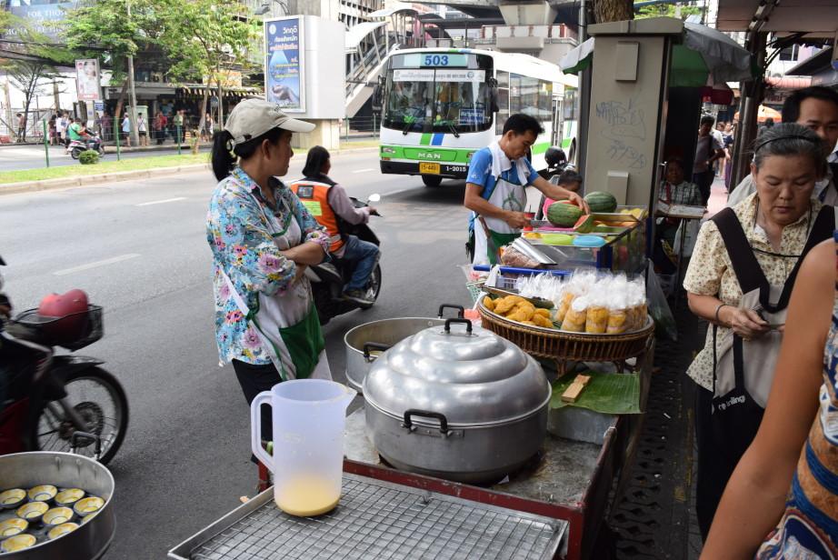 питание в таиланде