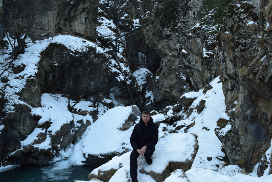 экскурсия на эльбрус