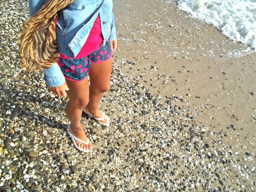 лучшие пляжи евпатории