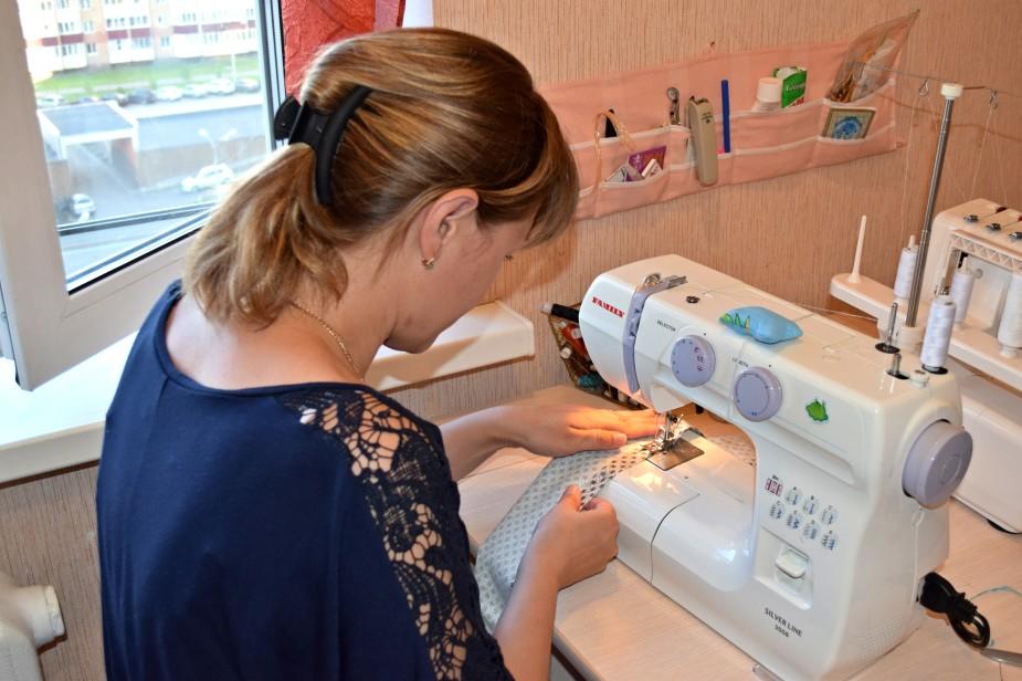 купить швейную машинку