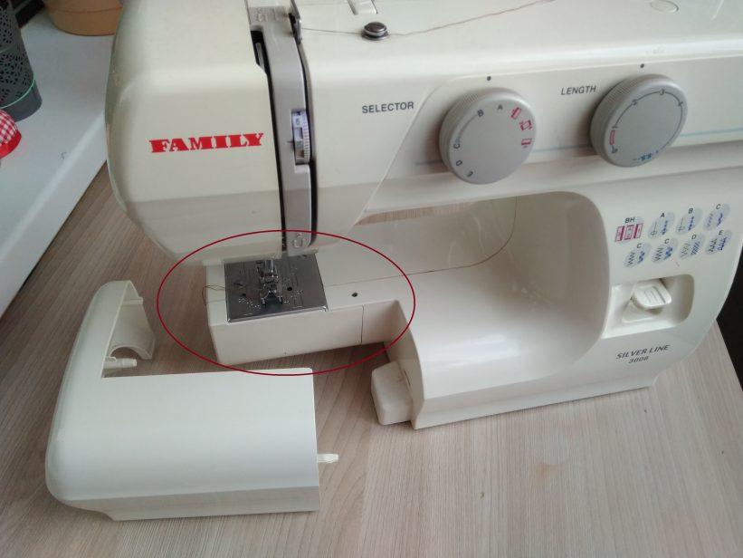 10+4 простых советов как выбрать швейную машинку