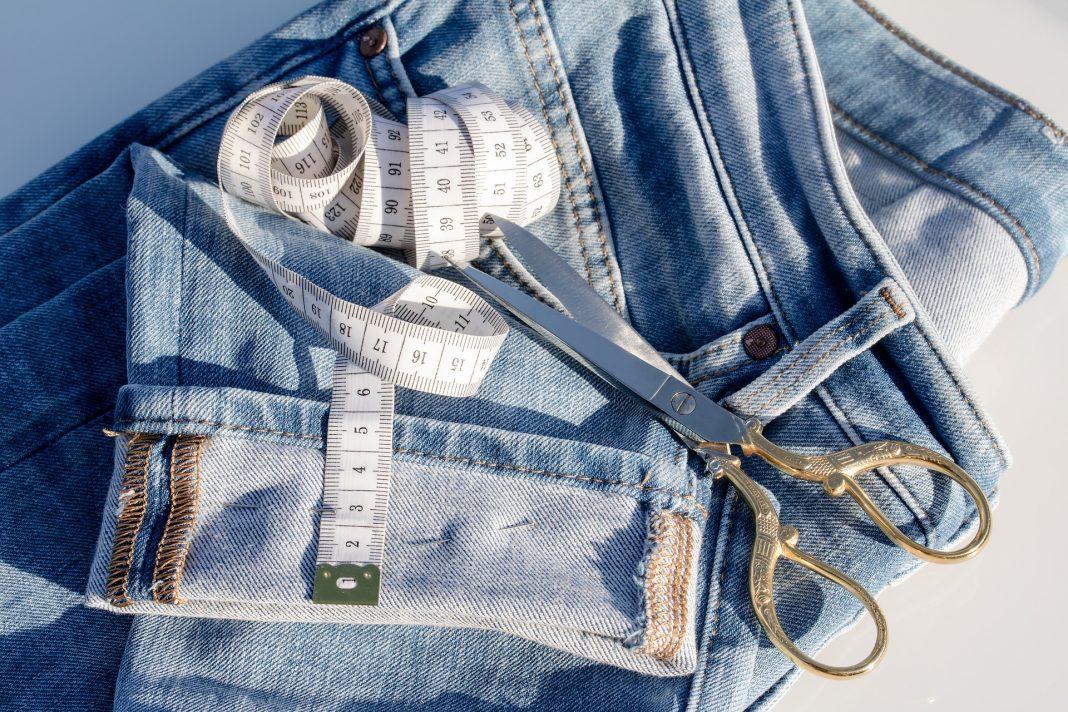 как начать шить одежду с нуля