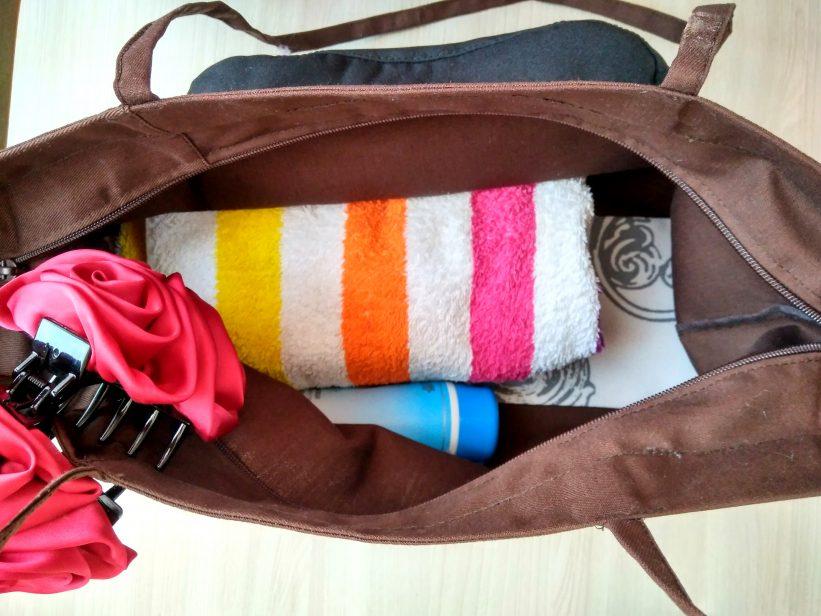 сшить сумку из ткани своими руками выкройки