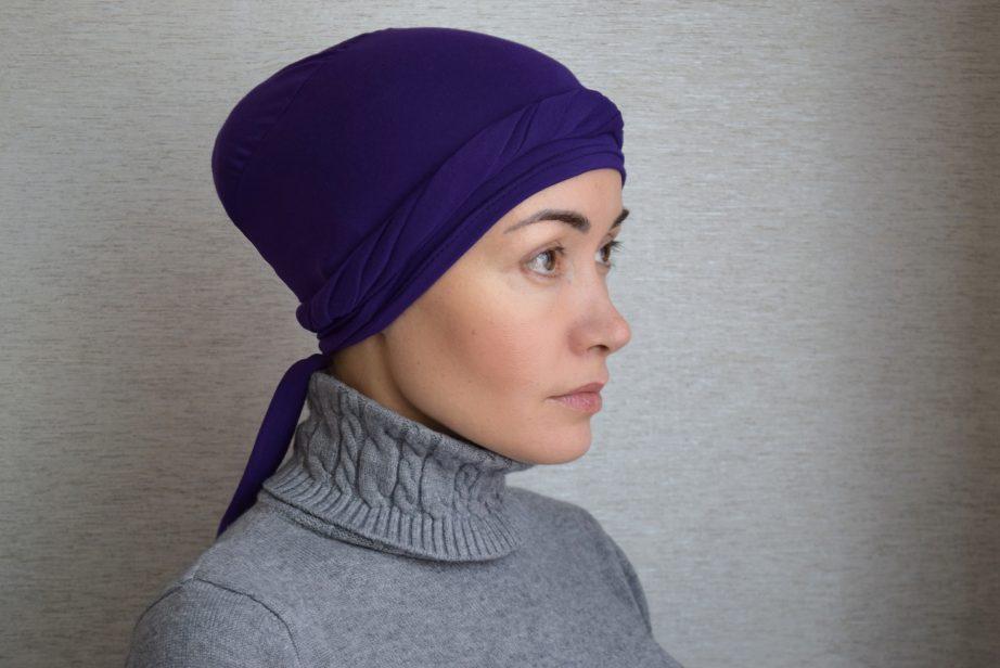 Как сшить своими руками шапочки под платок мусульманские 18