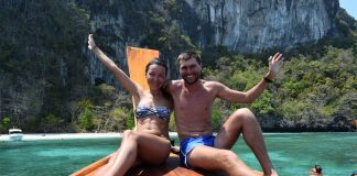 снорклинг в тайланде где лучше