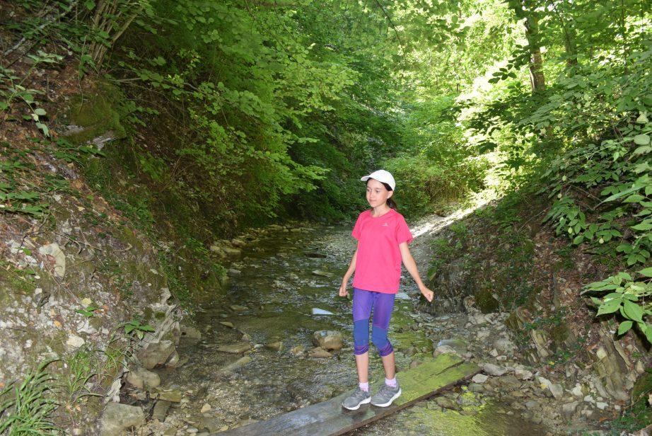 экскурсия в горы геленджик