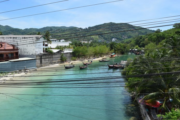 патонг бич пляж пхукет