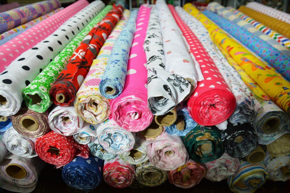 Где купить ткань для шитья одежды купить дешевую ткань в тюмени