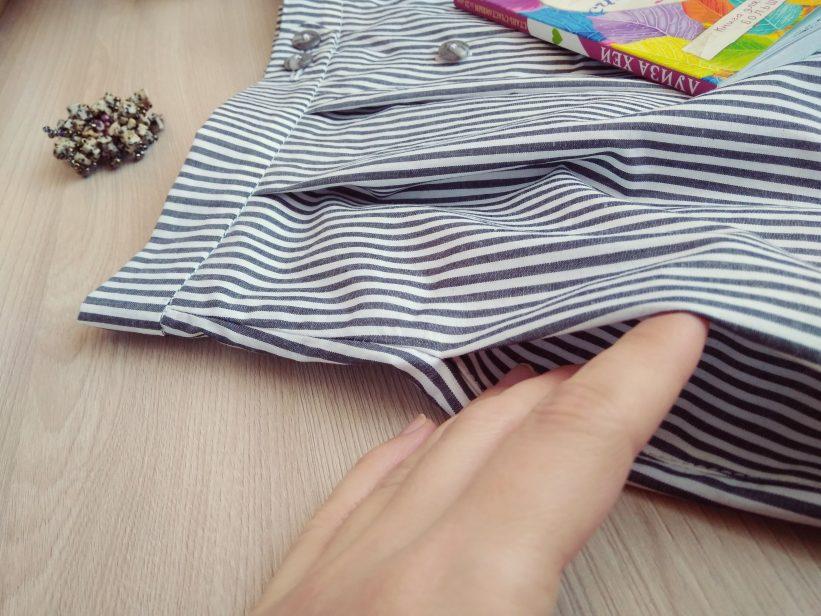 IMG_20180214_130433 Как сшить карман своими руками