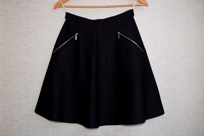 юбка полусолнце выкройка расчет пошагово для начинающих