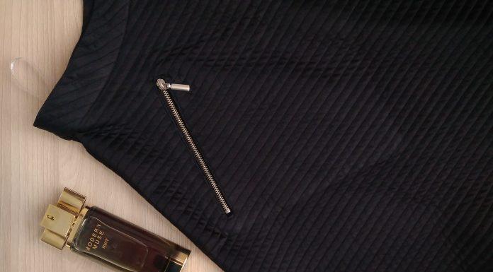как сшить прорезной карман на молнии