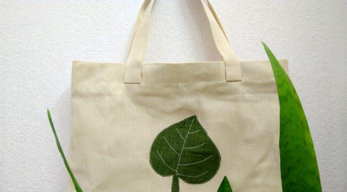 сумка шоппер своими руками выкройка