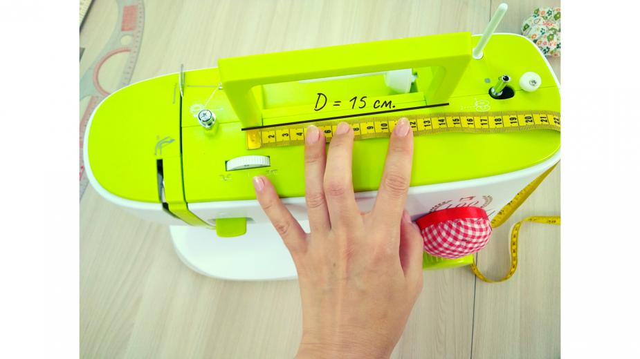 как сшить чехол на швейную машинку