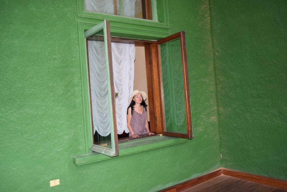 дача сталина в сочи санаторий зеленая роща