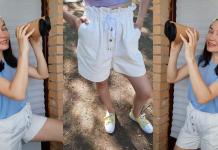 выкройка шорты женские на резинке летние
