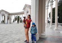 экскурсия из сочи в абхазию цены