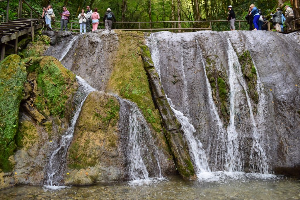 водопада сочи цена экскурсии